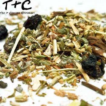 PH Balance (Alkaline Tea)