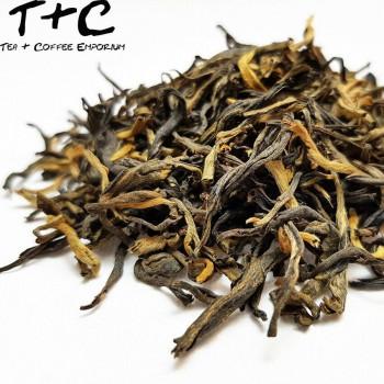 Yunnan Gold Bud Tips