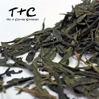 Bancha Japanese Green Tea