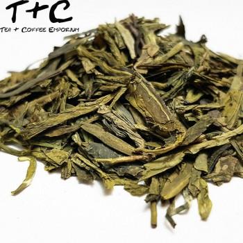 Lung Ching Shangba Organic