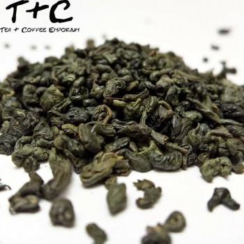 Gunpowder Temple of Hunan - Highest Quality Green Tea