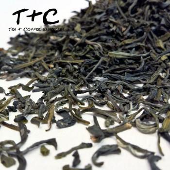 Organic Mao Feng Luxury Green Tea Lose Leaf