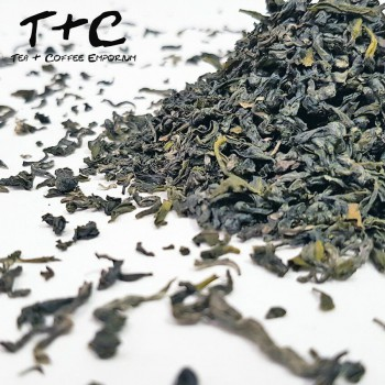 SuZhou - Bi Luo Chun Chinese Green Tea