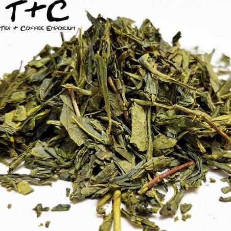 China Sencha Organic