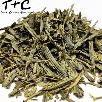 Chinese Bancha Japan Style Organic Green Tea