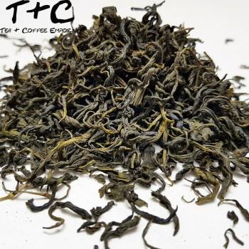Green Baked Tea