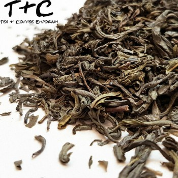 Silver Moon Chinese Green Tea