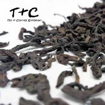 Pu Erh Slimming & Detox Tea