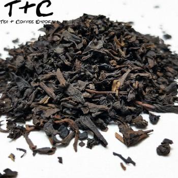 Pu Erh Standard Red Tea