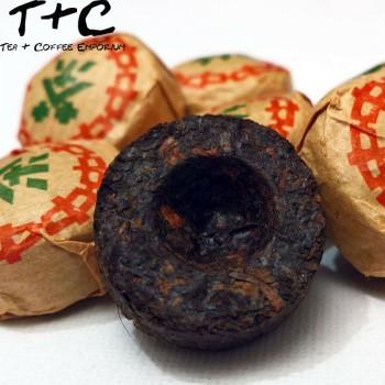 Pu Erh Nest Slimming Tea