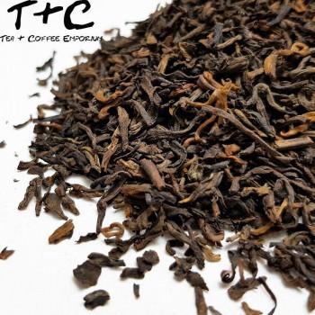 Pu Erh Dongzhai Organic Slimming Tea