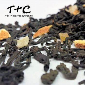 Pu Erh Mango & Orange Slimming Red Tea