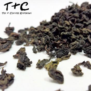 Oolong Dark Tea