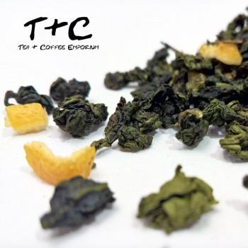 Oolong Wild Orange Premium Grade Tea