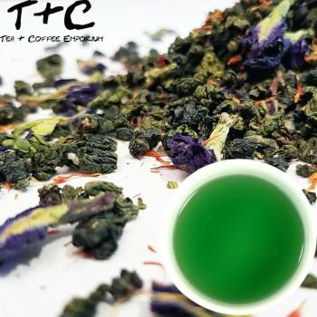 Jade Palace Oolong Tea