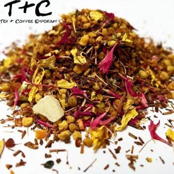 Bee's Treasure Rooibos Tea