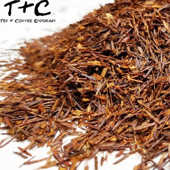 Rooibos Long Cut Organic Red Tea