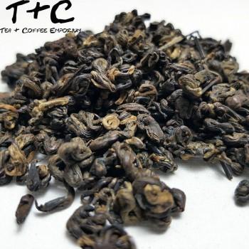 Yunnan Black Screw