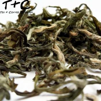 White Monkey Tea - Bai Mao Hou