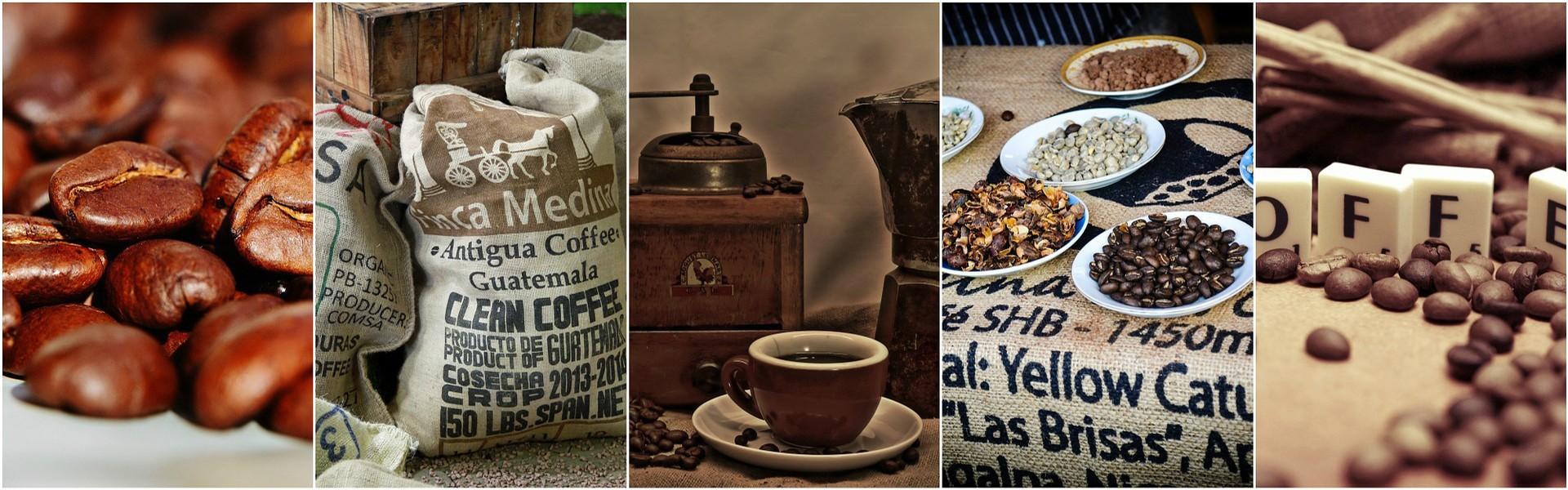 Tea & Coffee Emporium Welcome to the amazing world of tea and coffee